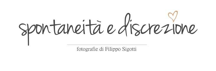 Filippo Sigotti Fotografo